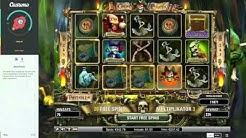 Ghost Pirates - Big Win