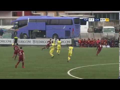 TROFEO BEPPE VIOLA 2018 - TORINO CHIEVO