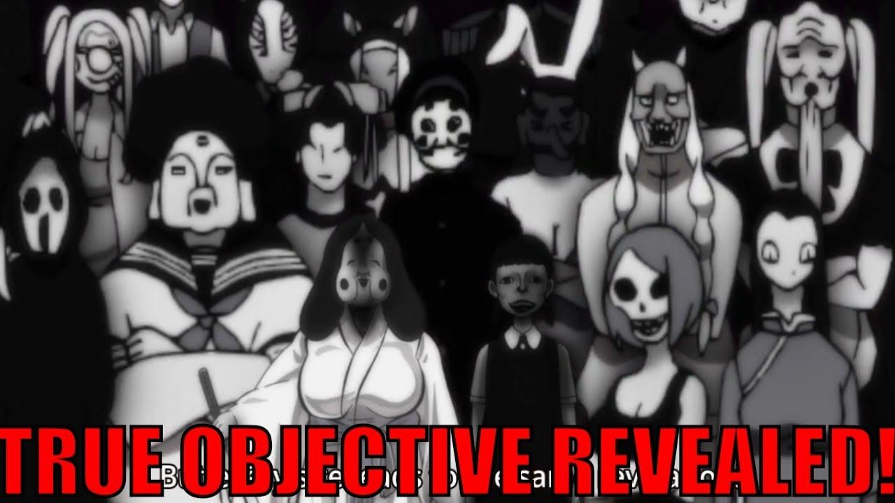 The Admins True Objective! Mahou Shoujo Site/Magical Girl ...