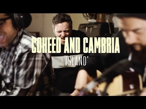 Coheed and Cambria - Island (Last.fm Lightship95 Series)