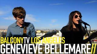 GENEVIÈVE BELLEMARE - SHENANIGANS (BalconyTV)