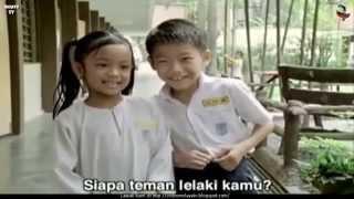 Iklan Merdeka 2007 PETRONAS - Tan Hong Ming Dilamun Cinta