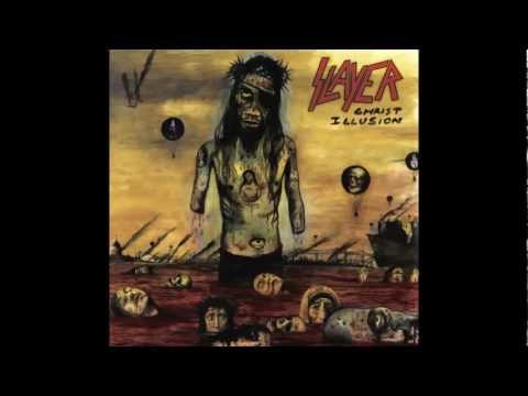 Slayer - Jihad (with lyrics) [Full HD]