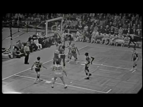 Bill Russell vs Jerry West: A Tale of Two NBA Finals Game 7