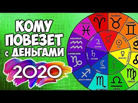 ГОРОСКОП НА 2020