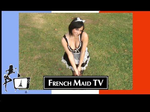 French maid gilf