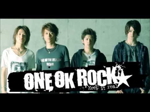 One Ok Rock - Kagerou (カゲロウ)