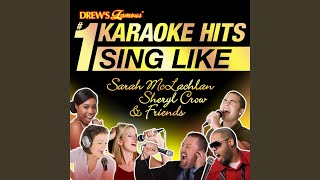 When She Loved Me (Karaoke Version)