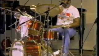 Bernard Purdie&Dizzy Gillespie