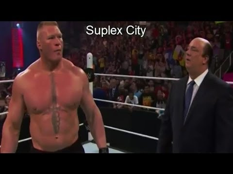 WWE Raw After