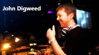 John Digweed - Live at KaZantip Caxap Club Krasnodar - Russia