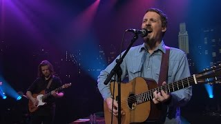 Sturgill Simpson on Austin City Limits I'd Have to Be Crazy