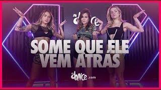 Baixar Some Que Ele Vem Atrás - Marília Mendonça, Anitta | FitDance TV (Coreografia Oficial)