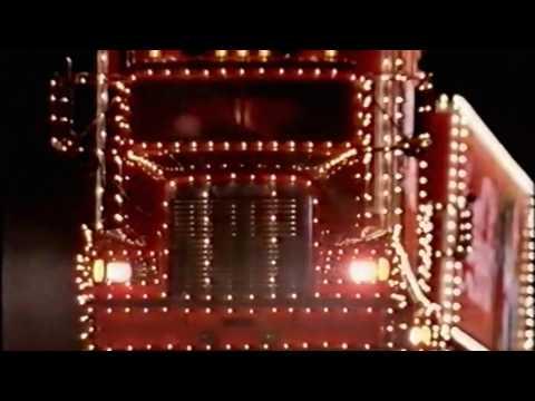 Coca-Cola Werbung Weihnachten 1995