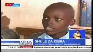 Masomo katika eneo la Kibra ni tata kufuatia ubomozi uliofanywa