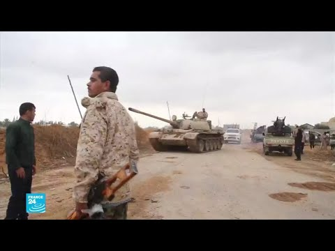 ليبيا: قتلى وجرحى في غارة على مصنع جنوب طرابلس  - نشر قبل 1 ساعة