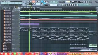 Mi Propia Musica Electronica (((Fl studio 12 + FLP)))