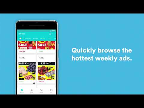 Flipp - Weekly Shopping – Apps on Google Play
