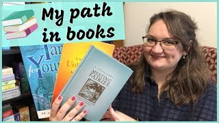 My Pagan Path in Books Tag  📚 #mypathinbooks