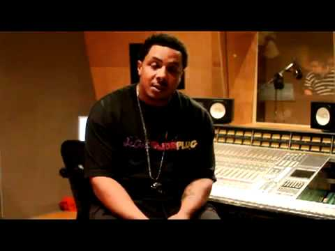 PSD Tha Drivah - Part 1 of 3 Interviewer: Address The Rumors of You Snitching?: