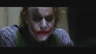 The Dark Knight 2008 Trailer Music Video (Joker) HD