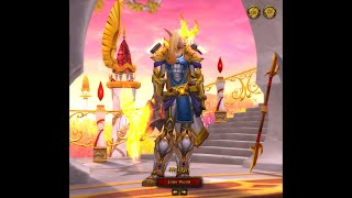 World of Warcraft: Battle for Azeroth with Marilyn World Quest's & Uldum part 14