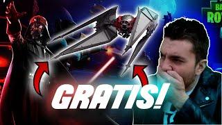 💩💩El peor evento de FORTNITE💩💩 Starwars x Fortnite CódigoLitolay