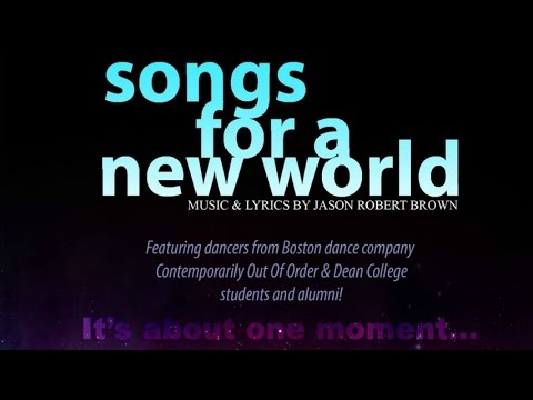 """""""Flying Home"""" - Songs For A New World"""