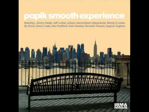 Sensation That (feat  Wendy D  Lewis) - Papik Smooth Experience (2016)