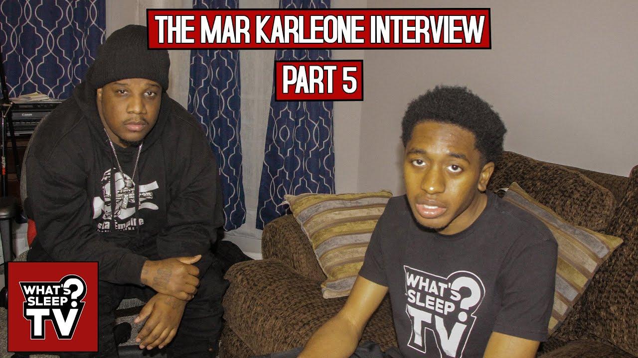 Mar Karleone Talks Videographers Getting Paid Off Of Artist' Music Video Views
