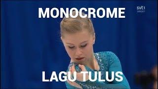 LAGU PAMIT-NYA TULUS JADI MUSIK LATAR KOMPETISI ICE SKATING INTERNASIONAL 2018