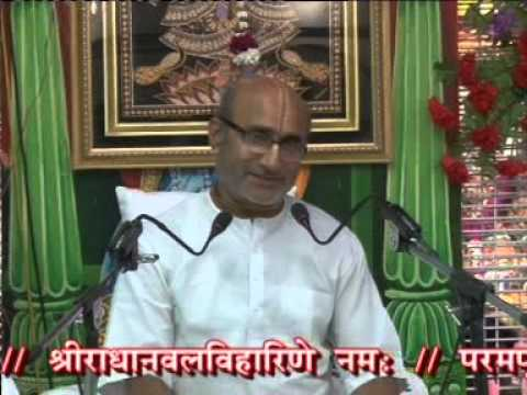 GOPI GEET LECTURES BY DR MANMOHAN GOSWAMI,  DAY 4 PART 2