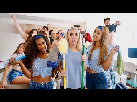 Terrible Maids | Lele Pons