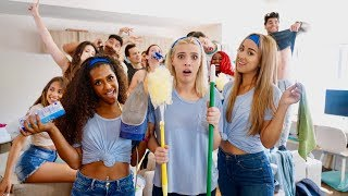 Video Terrible Maids | Lele Pons download MP3, 3GP, MP4, WEBM, AVI, FLV Januari 2018