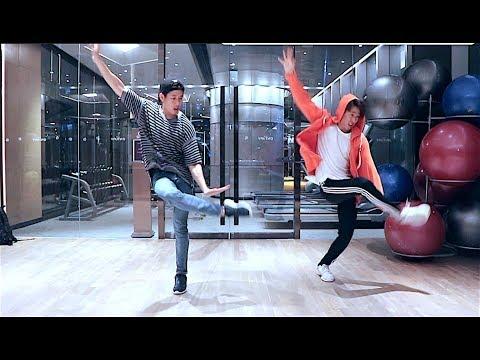 JACKSON WANG - PAPILLON DANCE COVER