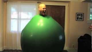 Video Con Bro Chill | SAMM's Partied Out Balloon download MP3, 3GP, MP4, WEBM, AVI, FLV April 2018