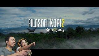 CURHAT BARENG LUNA MAYA (FILOSOFI KOPI 2)