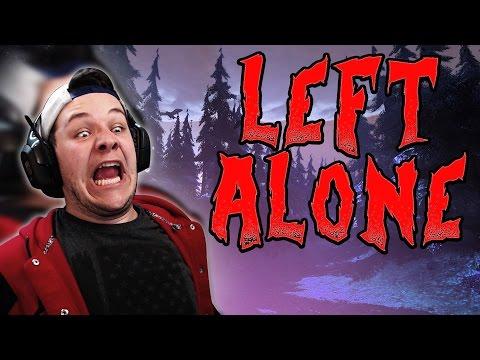 Left Alone - Sh*tting My Pants