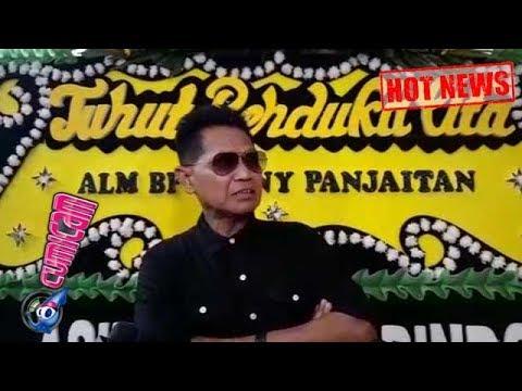 Hot News! Benny Panjaitan Tiada, Begini Duka Kehilangan Obbie Messakh - Cumicam 24 Oktober 2017