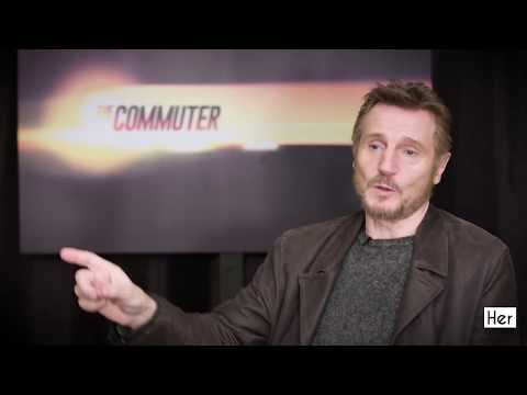Liam Neeson gives his opinion on the Hollywood scandals and allegations
