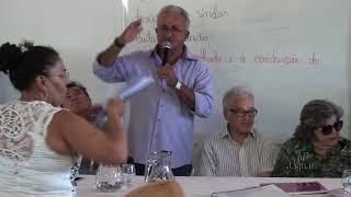 Pronunciamento Vereador Geneziano de Souza