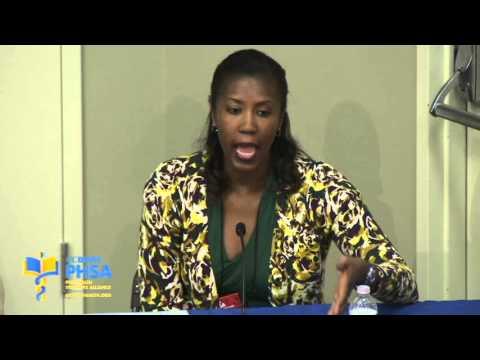 Careers in Public Health Panel