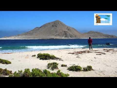 Parque Nacional  Pan de Azúcar - Chile 365 - turismo en Chile