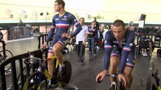 J-30 avant les Mondiaux : quel état de forme pour les coureurs de l'équipe de France?