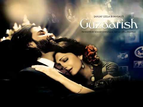 Tera Zikr-Guzaarish (2010) FULL SONG