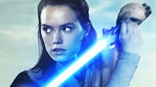 Road To Episode VIII: The Last Jedi | Rey - Trailer Tribute - Daisy Ridley