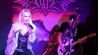Video Scarlet Aura - Hot 'n' Heavy download MP3, 3GP, MP4, WEBM, AVI, FLV September 2018