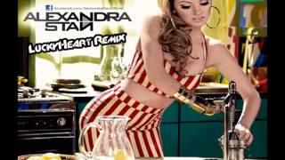Alexandra Stan - Lemonade (LKH Remix) FREE DOWNLOAD