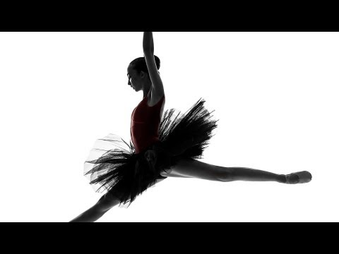 How to Do a Grand Jete | Ballet Dance