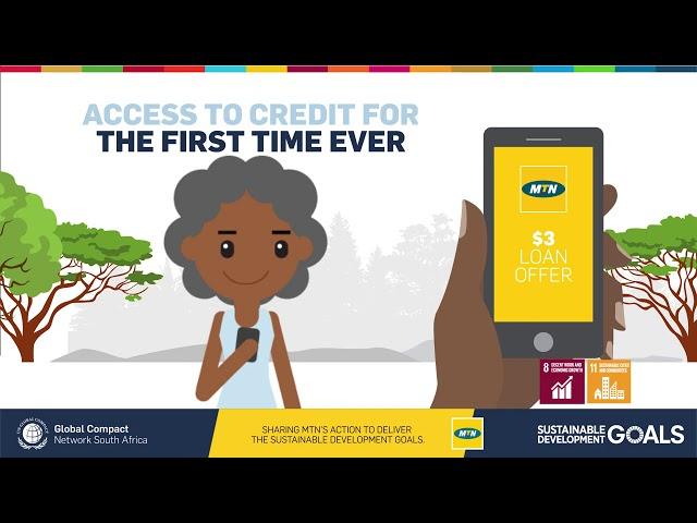MTN's SDG Story